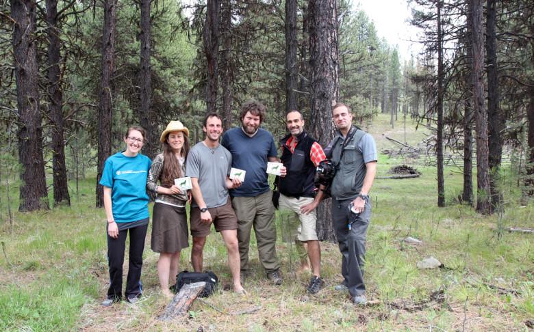 Encounter: Rob Klavens, Oregon Wild