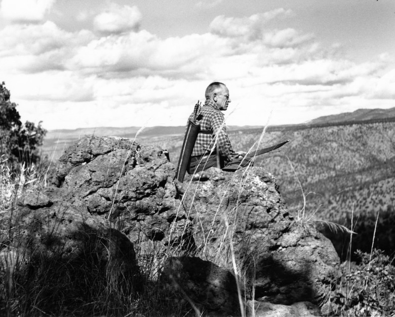 TALES: Thinking Like a Mountain by Aldo Leopold