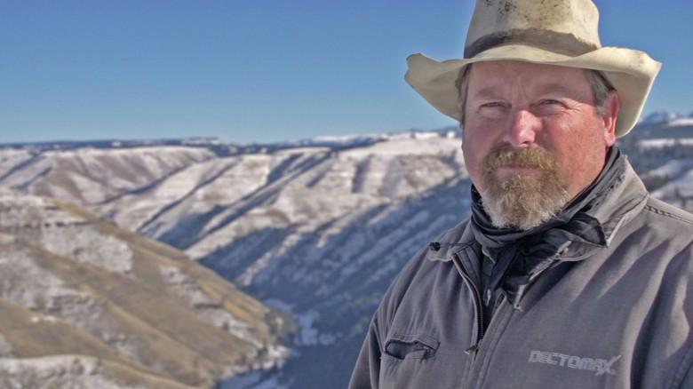 Encounter: Todd Nash, Oregon Cattlemen's Association