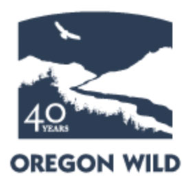 Oregon Wild Logo