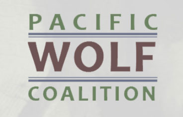 Pacific Wolf Coalition Logo