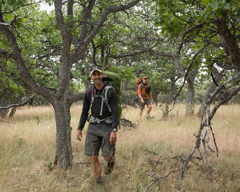 Cascade-Siskiyou Biodiversity Hotspot